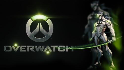 Genji Overwatch Wallpaper Overwatch 1080p Wallpaper Genji