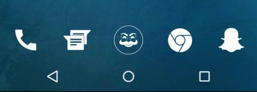 Android App Drawer Icon Mr Robot Wallpapers For Android
