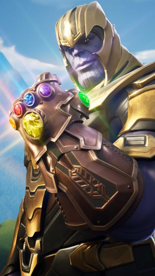 List Of Free Thanos Wallpapers Download Itlcat