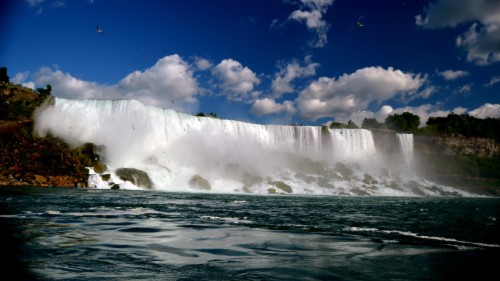 Niagara Falls Wallpaper Hd Niagara Falls 2007446 Hd
