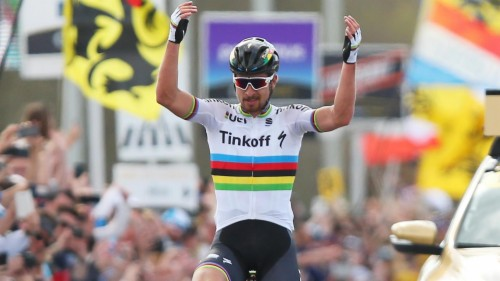 Give Peter Sagan The New Specialized Diverge What Classic