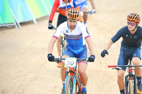 Peter Sagan Swapped The Road Bike For Some Mtb Action