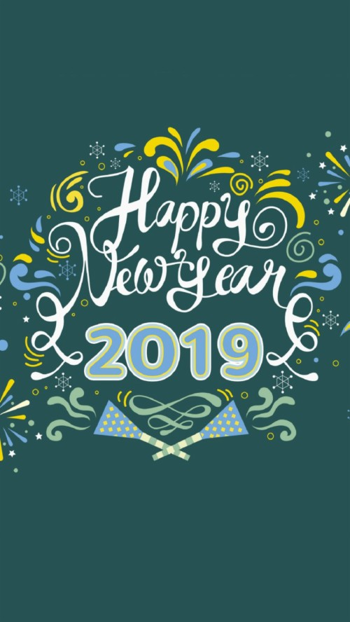 4k Papers New Year Greetings Download 1673967 Hd