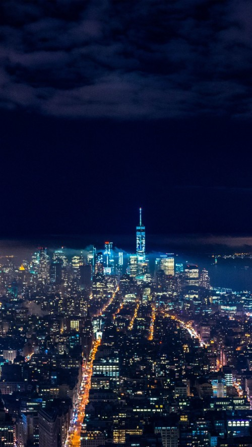 Iphone Xr Wallpaper For Nx53 City Night Skyline Dark Iphone Xr Wallpaper City 800010 Hd Wallpaper Backgrounds Download