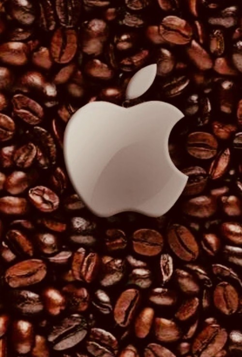 Coffee Wallpapers For Iphone And Android Coffee Beans