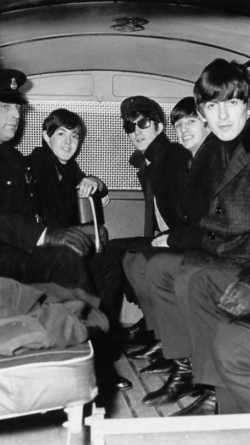 Download Music The Beatles Wallpaper Beatles Abbey Road