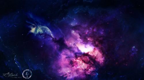 207 2078658 ayturk digitalart galaxy 4k space desktop backgrounds