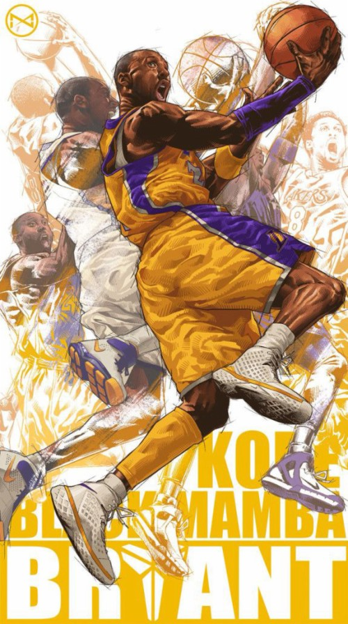List Of Free Kobe Bryant Wallpapers Download Itl Cat
