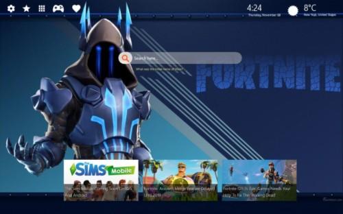 Fortnite Wallpapers Hd Desktop And Mobile Fortnite Fortnite Battle Pass Season 7 2006722 Hd Wallpaper Backgrounds Download