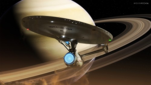 Star Trek Spaceships Vehicles Uss Enterprise Wallpaper