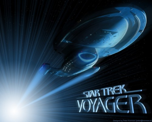 Star Trek Voyager Wallpapers And Background Images Star