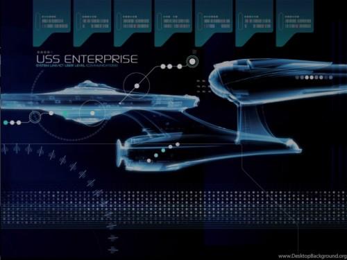 Starship Enterprise Wallpaper 775848 Hd Wallpaper
