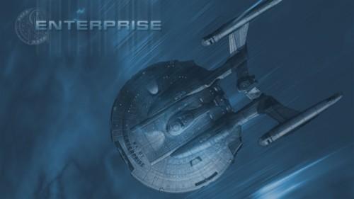 Enterprise Nx 01 Hd Wallpaper Star Trek Enterprise