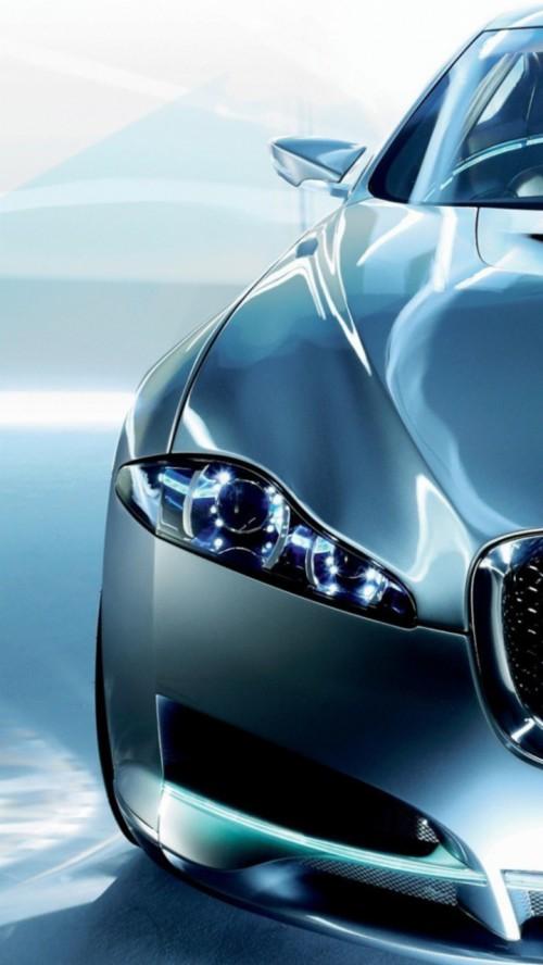Jaguar Cars Jaguar Concept Car Sports Car Car Wallpaper