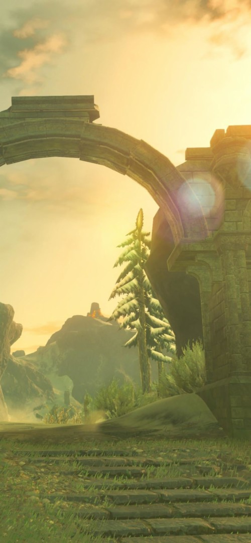 List of Free Zelda Wallpapers Download , Page 3 , Itl.cat
