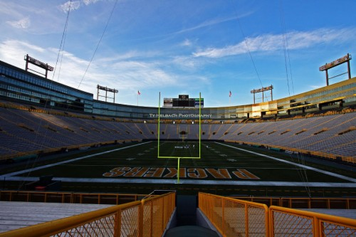 Packers Unveil Plans For 'titletown District' Next ...