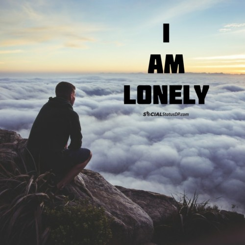 Best Whatsapp Lonely Status Alone Quotes Loneliness