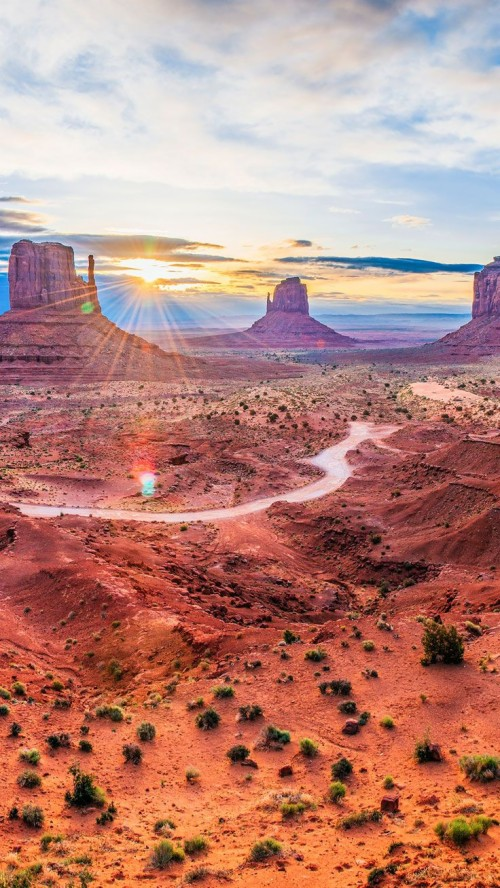 Download Beautiful Desert Wallpapers For Iphone Red Rock