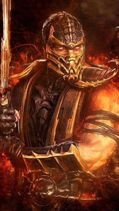 Mortal Kombat X Wallpaper For Iphone Mortal Kombat X