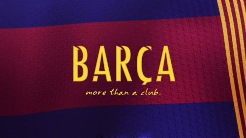 Fc Barcelona Logo Wallpapers 823873 Hd Wallpaper