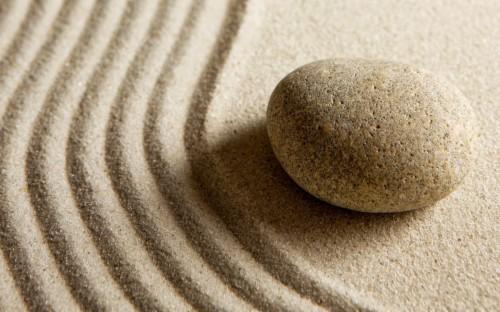 Stoneswallpaper Zen Stones 1691184 Hd Wallpaper