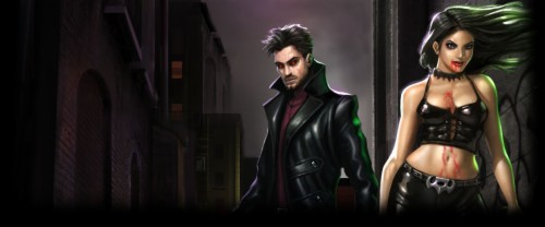 Bloodlust Shadowhunter Wallpaper And Background Image