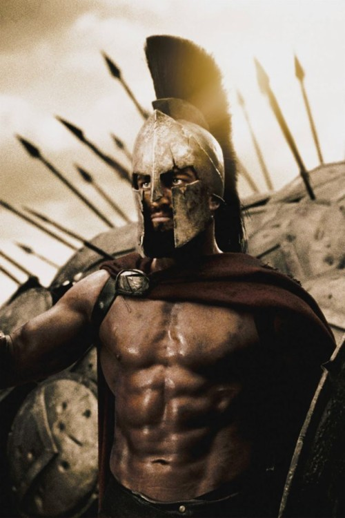 Full View And Download 300 Leonidas Wallpaper 2 With 300