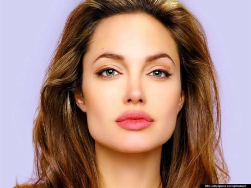 Download Free Celebrity Wallpapers Angelina Jolie