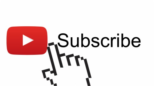Youtube Subscribe Button Gif 2256480 Hd Wallpaper
