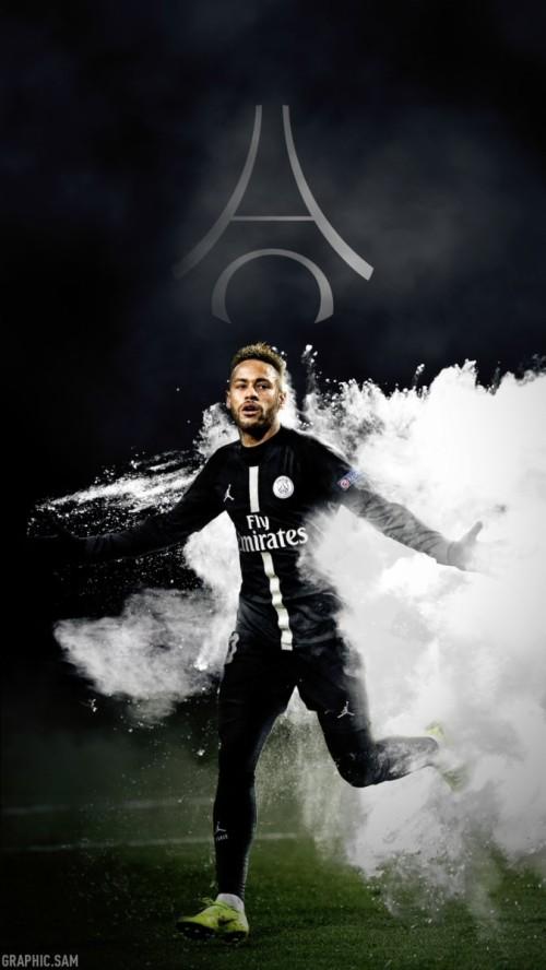 Best Neymar Wallpapers Hd Neymar Jr Psg 2019 74535 Hd