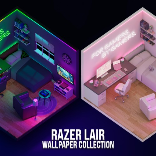 List Of Free Razer Wallpapers Download
