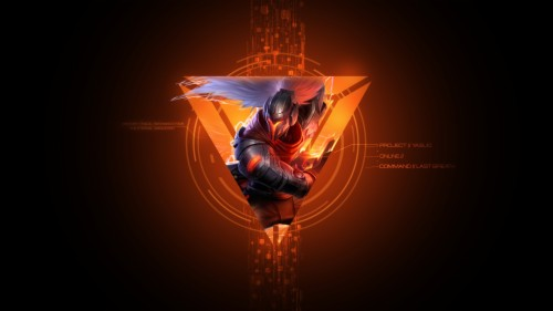 Project Yasuo 2268621 Hd Wallpaper Backgrounds Download