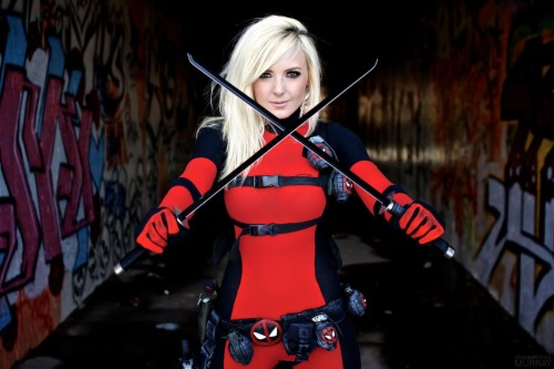Cosplays De Jessica Nigri 230487 Hd Wallpaper