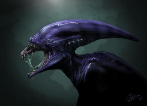 Prometheus Alien Covenant Aliens Sci Fi Futuristic