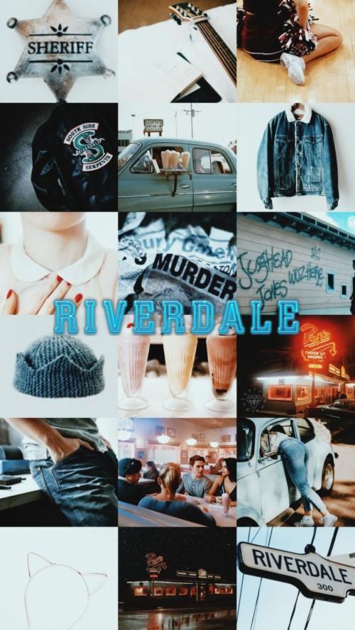 Riverdale Wallpaper Aesthetic Riverdale 231130 Hd Wallpaper Backgrounds Download