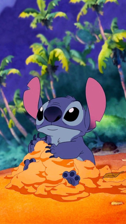 Lilo And Stitch Iphone Wallpaper Phone Stitch Wallpaper Hd 47083 Hd Wallpaper Backgrounds Download