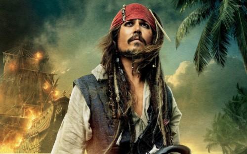 Captain Jack Sparrow 240356 Hd Wallpaper Backgrounds