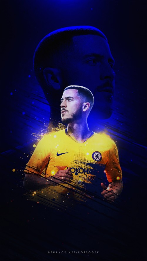 List Of Free Eden Hazard Wallpapers Download Itlcat
