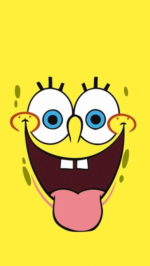 Patrick Star And Spongebob Spongebob Wallpaper Iphone X 242922 Hd Wallpaper Backgrounds Download