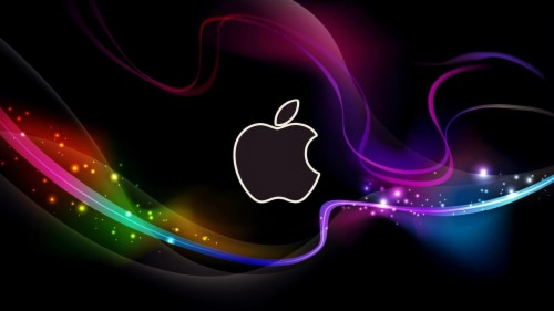 Wallpapers For Cool Apple Logo Wallpaper Black 3d Hd Wallpapers 1080p Widescreen 244456 Hd Wallpaper Backgrounds Download