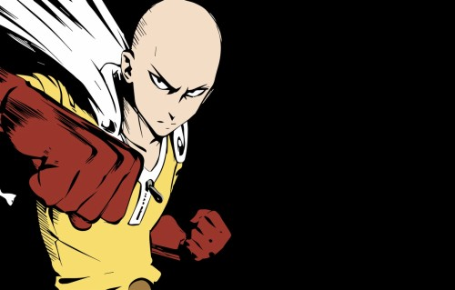 Saitama One Punch Man 4k One Punch Man 4k 17640 Hd Wallpaper Backgrounds Download
