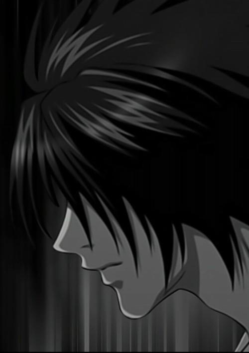 L Wallpaper Death Note 2435367 Hd Wallpaper Backgrounds Download