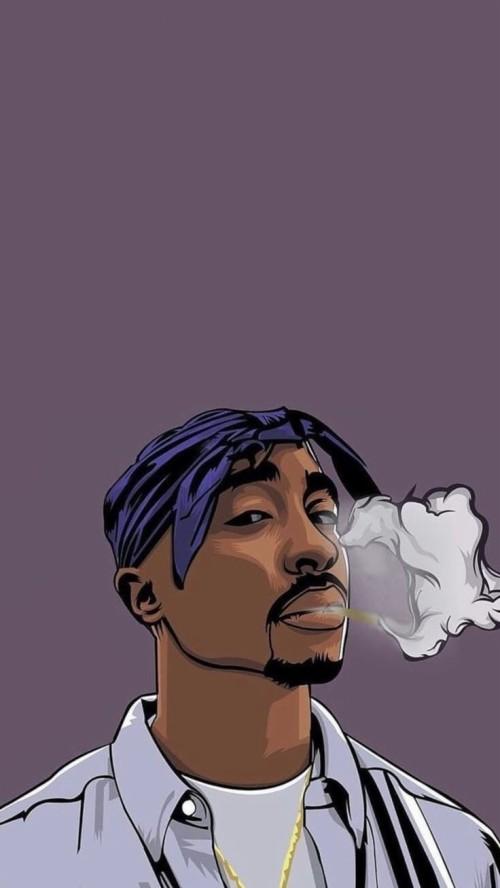 Tupac Iphone Wallpaper 2pac Iphone Wallpaper Hd 354844 Hd Wallpaper Backgrounds Download