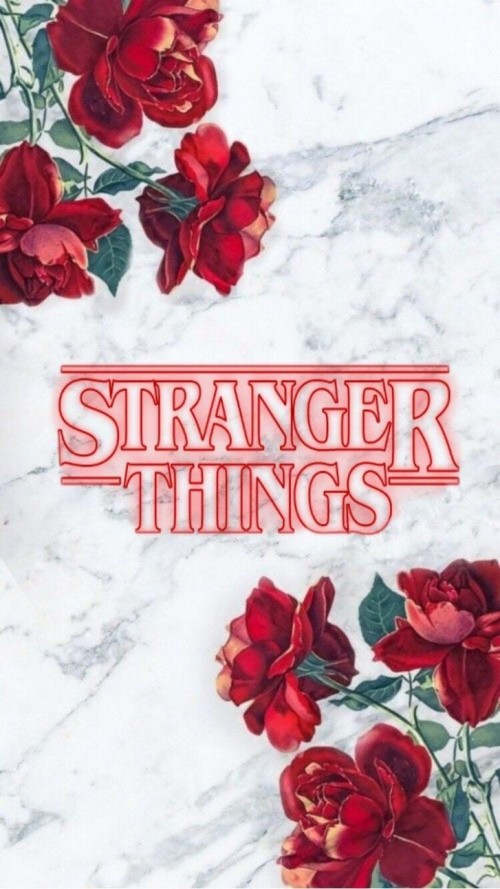 List Of Free Stranger Things Iphone Wallpapers Download Itl Cat