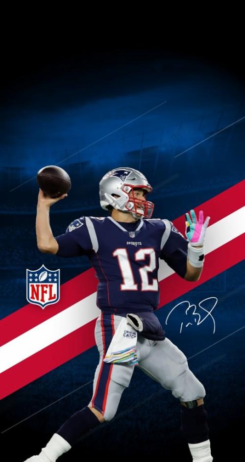 List Of Free Tom Brady Wallpapers Download Itl Cat