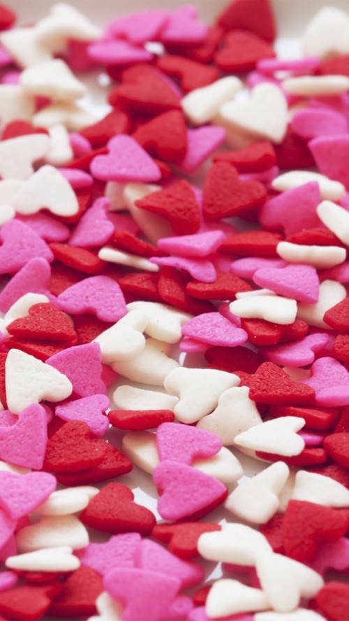 Candy Wallpaper For Iphone 2349431 Hd Wallpaper