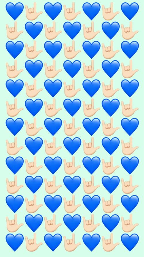 232 Images About Emoji On We Heart It Heart Wallpaper Emoji 327854 Hd Wallpaper Backgrounds Download
