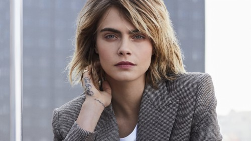Cara Delevingne 4k Ultra Hd Wallpaper Cara Delevingne 2016 Smile