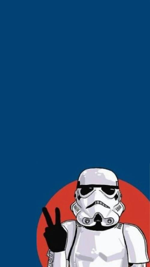 Star Wars Lockscreen Data Src Star Wars Lock Screen Star Wars Iphone X 2525010 Hd Wallpaper Backgrounds Download