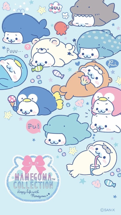 List Of Free Kawaii Wallpapers Download Itl Cat